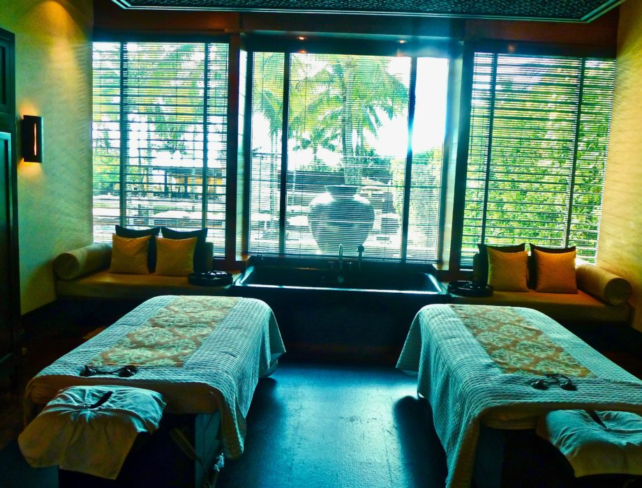 Miami: Spa Vacations and Fine Dining