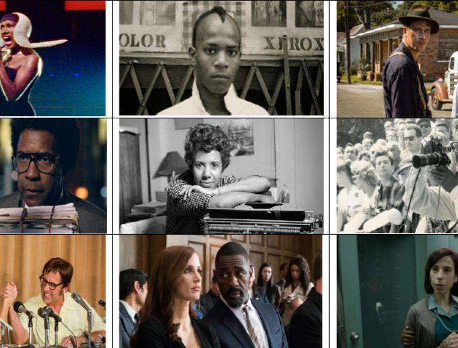 Black Films and Artists Abound at 2017 Toronto International Film Festival