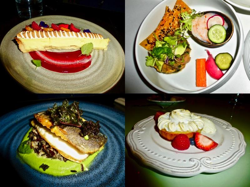 Feast on Toronto's Multicultural Cuisine