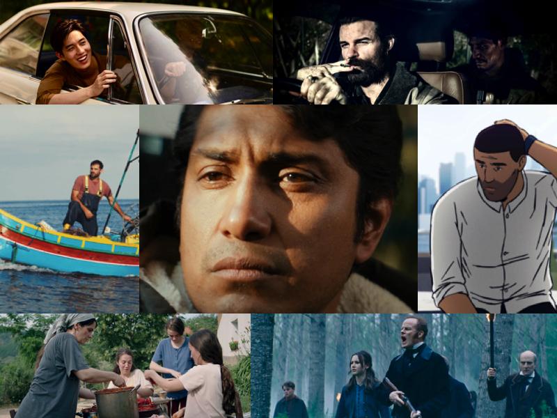 Sundance Film Festival 2021: Great Foreign Films