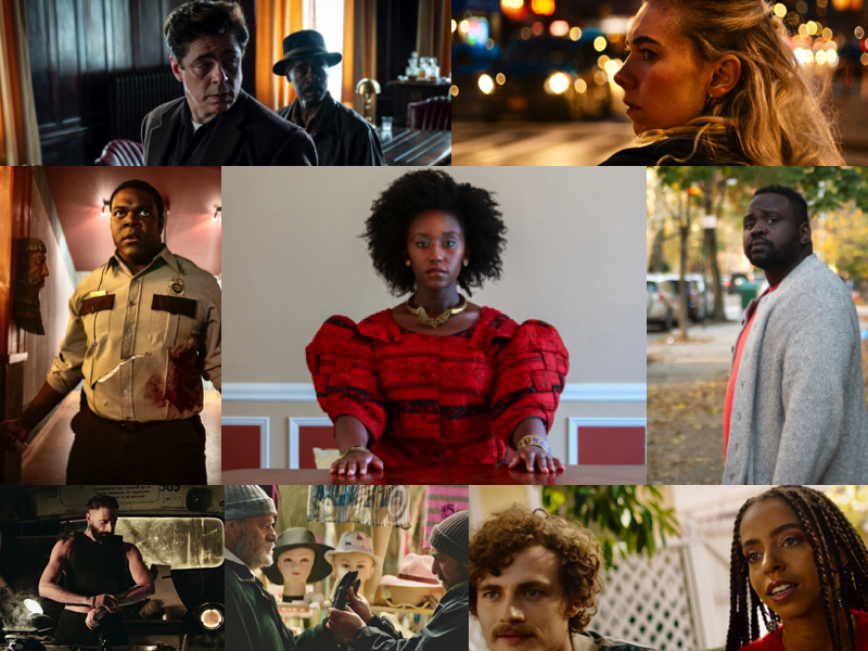 The 2021 Tribeca Film Festival Shines a Light on Feature Films