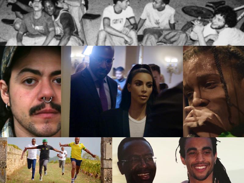 The 2021 Tribeca Film Festival Spotlights Non-fiction Films