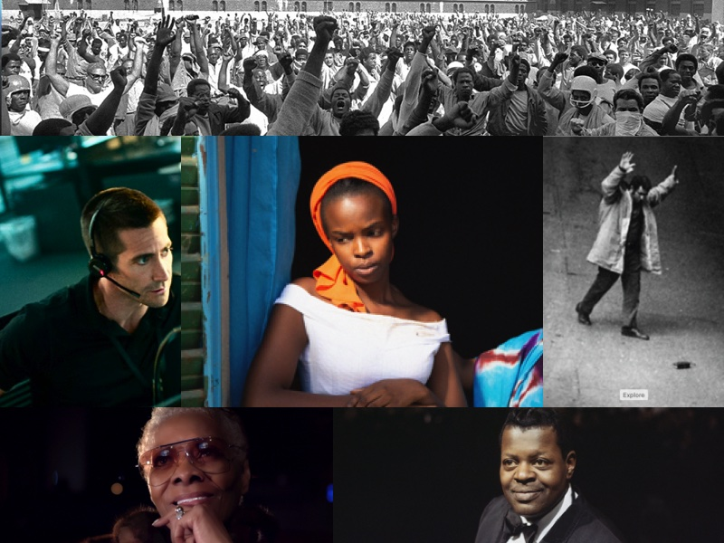 Perceptive Reflections of Black Life at 2021 Toronto International Film Fest