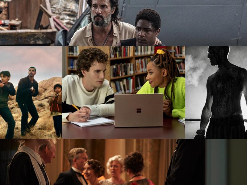 Black Actors in Noteworthy Films at 2021 Toronto International Film Fest