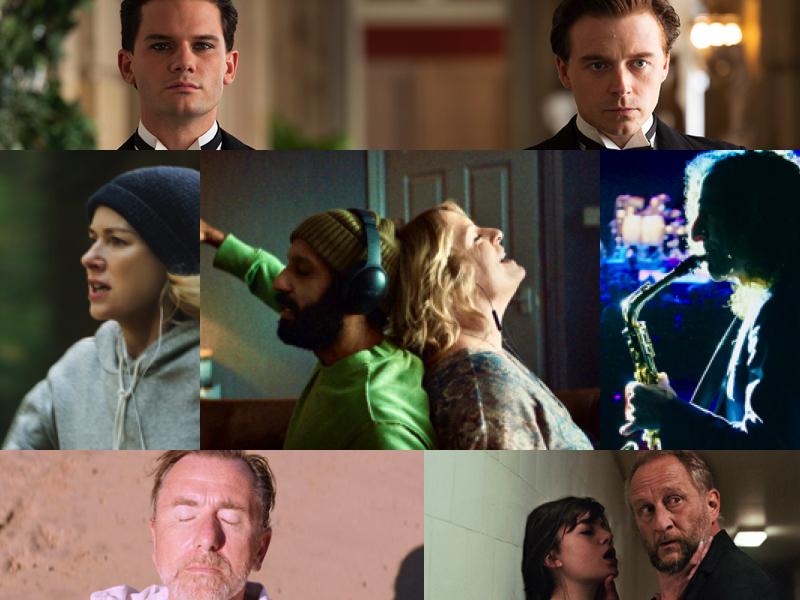 Noteworthy Films at the 2021 Toronto International Film Fest