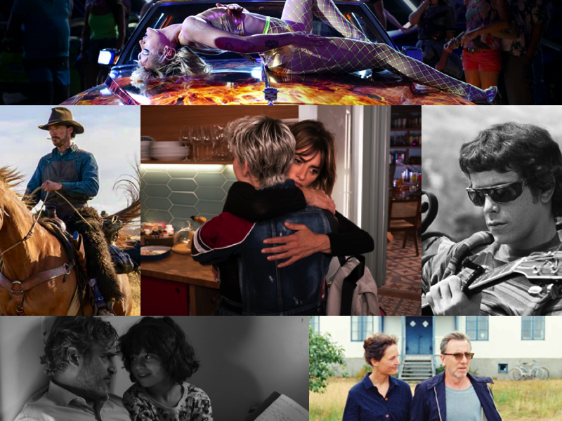 Films From Near and Far — 2021 New York Film Festival