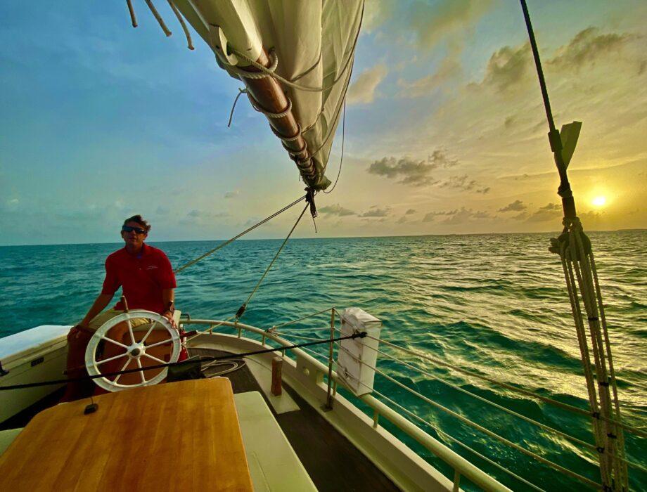 Journey Through the Florida Keys